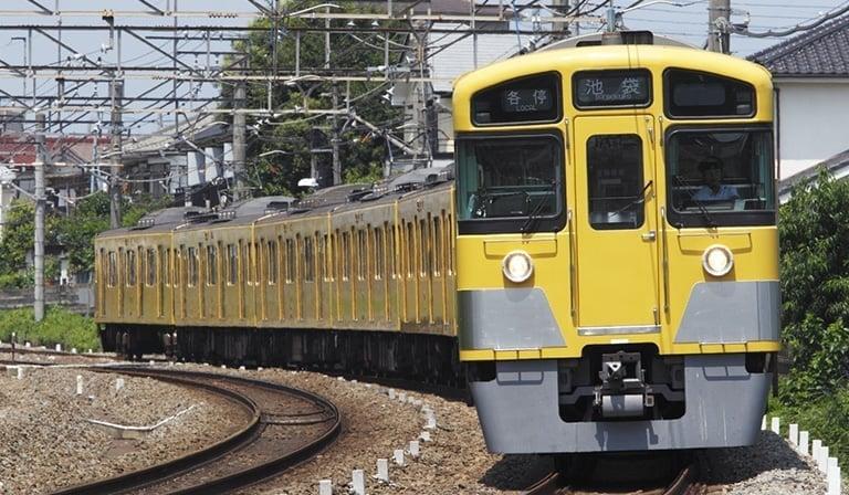 電車クイズ | 西武鉄道キッズ